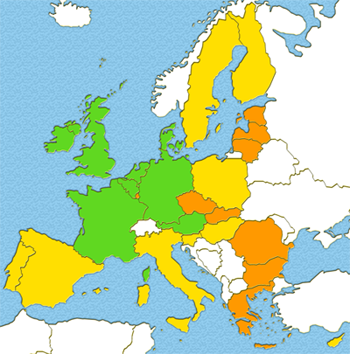 Overview of CSR policy initiatives in EU Member States